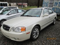 2004 Kia Optima, Stock #14499P